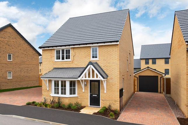 "Thumbnail Detached house for sale in ""Chesham"" at Bearscroft Lane, London Road, Godmanchester, Huntingdon"