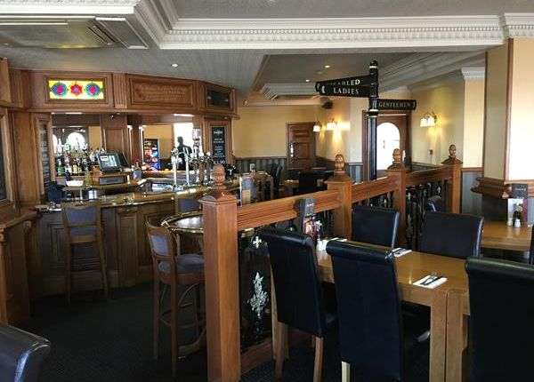Photo 3 of The Harbour Inn & Faith Nightclub, Royal Plain, Lowestoft NR33