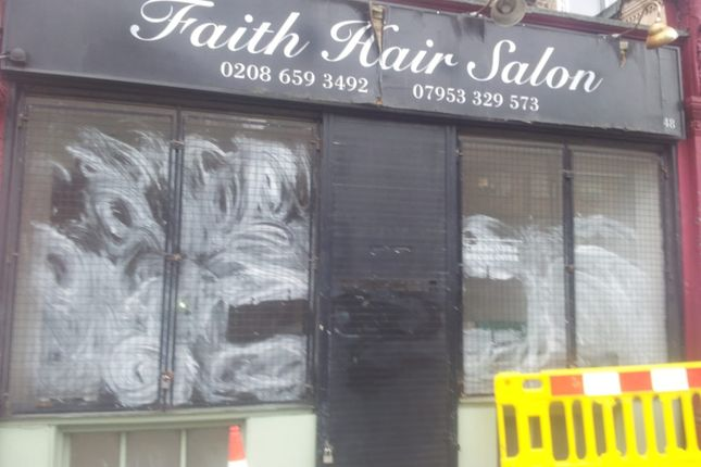 Thumbnail Retail premises to let in Pleydell Gardens, Anerley Hill, London