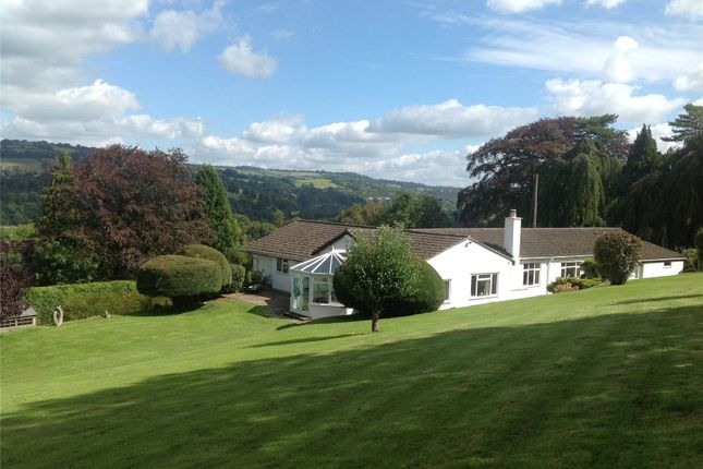 4 bedroom detached bungalow for sale in Corston, Bath