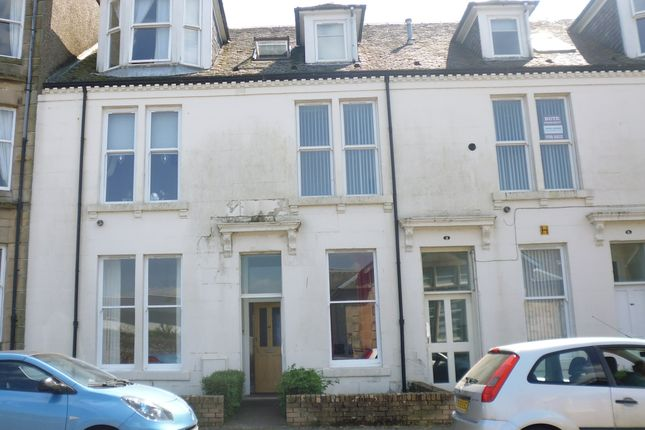 Thumbnail Flat for sale in 2, Union Street, Rothesay, Isle Of Bute