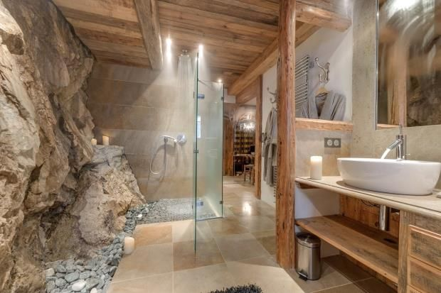 Picture No. 08 of Chalet Le Rocher, Val D'isere, France