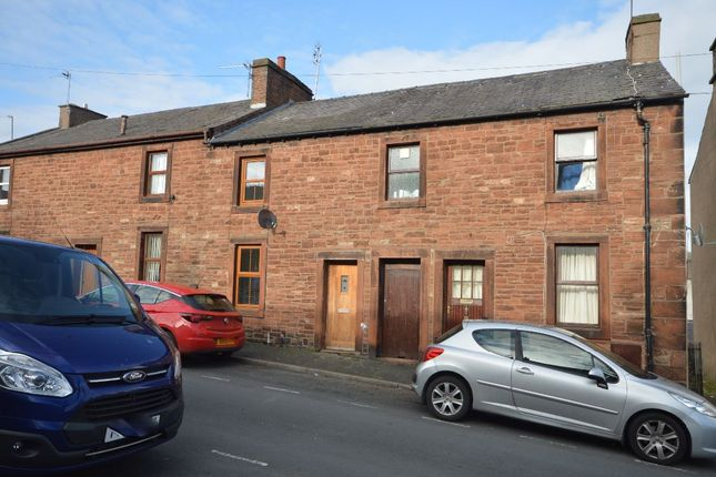 Thumbnail Terraced house to rent in West Lane, Penrith