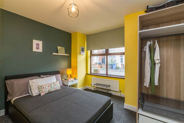 Thumbnail Room to rent in Davenport Road, Derby