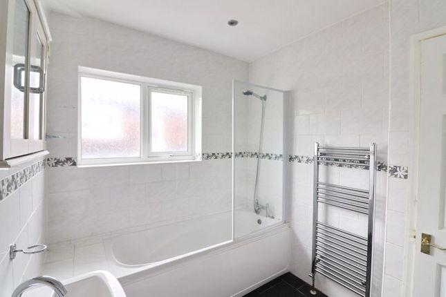 Family Bathroom of Cypress Road, Winton, Eccles M30
