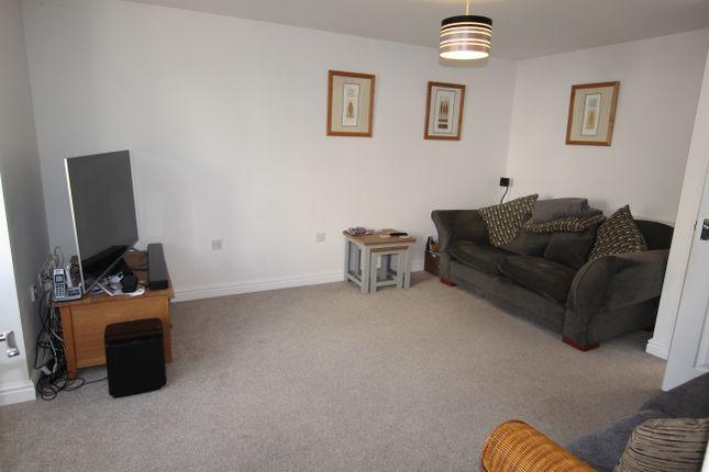 Living Room  of Beechwood Parc, Truro TR1