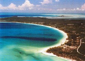 Land for sale in Great Harbour Cay, The Bahamas