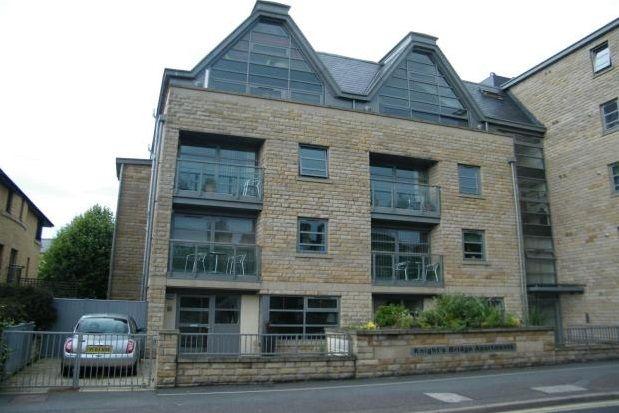 Thumbnail Flat to rent in Royal View, Knightsbridge, Lancaster