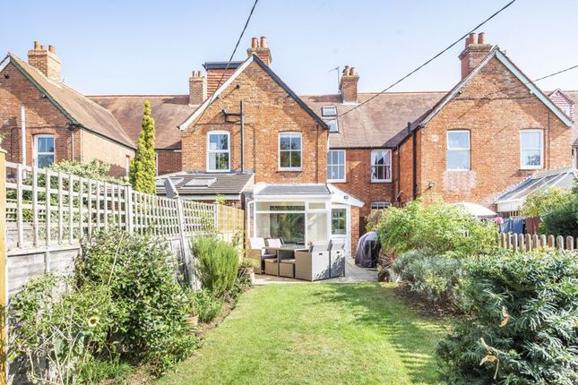 4 bed terraced house for sale in Swinburne Road, Abingdon OX14