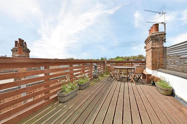 Thumbnail Flat for sale in Salusbury Road, Queens Park
