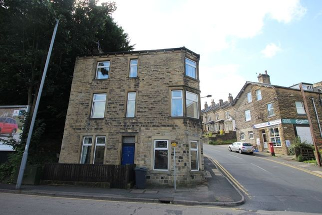 Thumbnail Flat for sale in Skipton Road, Utley, Keighley