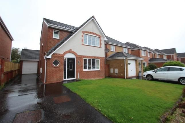 Thumbnail Detached house for sale in Mountcastle Wynd, Kilwinning, North Ayrshire