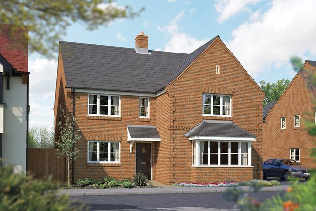 """Thumbnail Detached house for sale in """"The Arundel"""" at Brook Street, Aston Clinton, Aylesbury"""