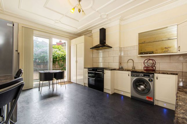 Thumbnail Property for sale in Conyers Road, Streatham Park
