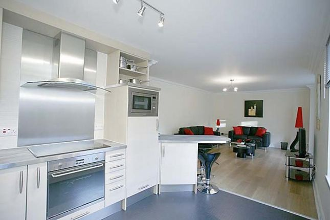 Thumbnail Flat to rent in Grimmond Court, West End