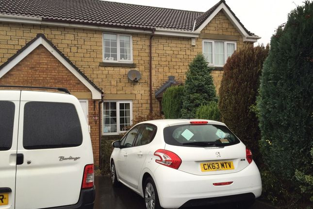 Thumbnail Link-detached house to rent in Cwrt Nant Y Felin, Caerphilly