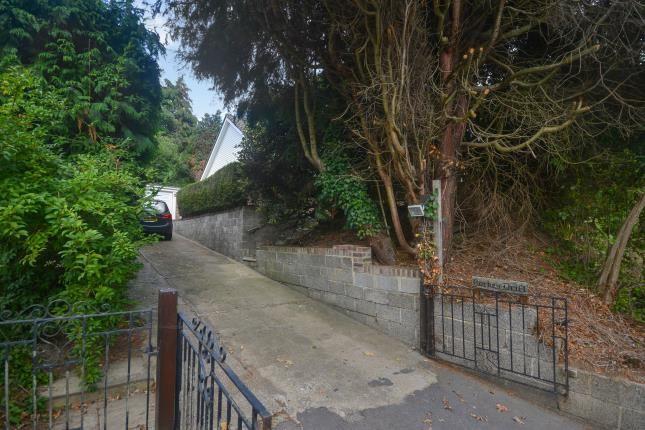 Divre of Fir Tree Hill, Woodnesborough, Sandwich, Kent CT13