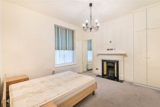 Bedroom of Avonmore Mansions, Avonmore Road, London W14