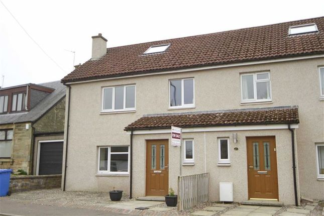 Thumbnail Semi-detached house for sale in 15, Station Road, Springfield, Fife