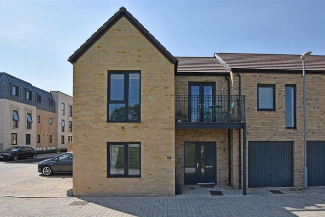 Thumbnail End terrace house for sale in Windell Street, Combe Down, Bath
