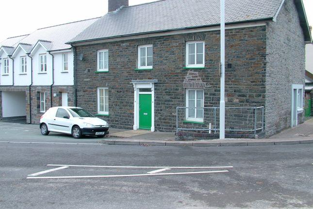 Thumbnail Studio to rent in Heol-Y-Llan, Llanbadarn