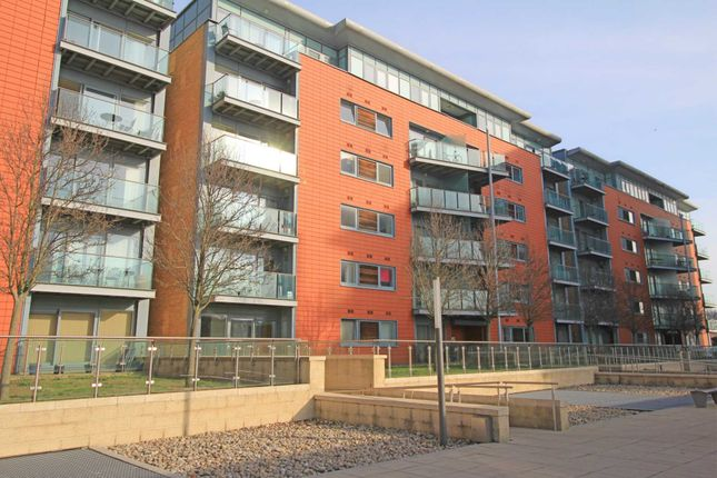 Flat to rent in Anchor Street, Ipswich