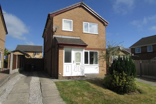 Thumbnail Detached house for sale in Sycamore Road, Chapel En Le Frith, High Peak