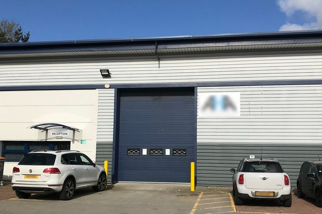 Thumbnail Industrial for sale in Belmont Industrial Estate, Durham