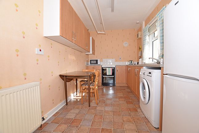 Dining Kitchen of Parkside Road, Alyth PH11
