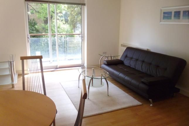 Thumbnail Flat to rent in Cherrywood Lodge, Hither Green, London