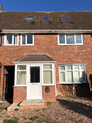 6 bed property to rent in Centenary Road, Coventry CV4