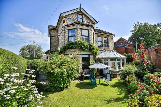 Thumbnail Detached house for sale in Caerau Road, Newport