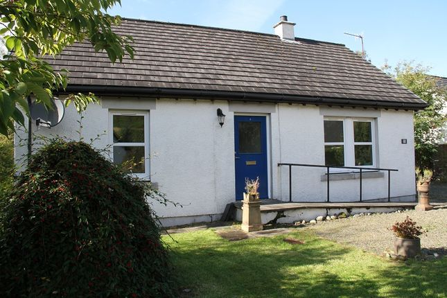 Thumbnail Bungalow for sale in Barrmor View, Kilmartin