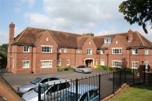 Thumbnail Flat to rent in Woodridge, Newbury