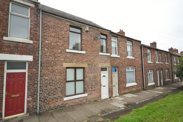 3 bed shared accommodation to rent in Cross View Terrace, Durham DH1