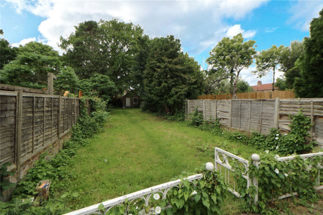 Thumbnail Terraced house for sale in Birkhall Road, Catford, London