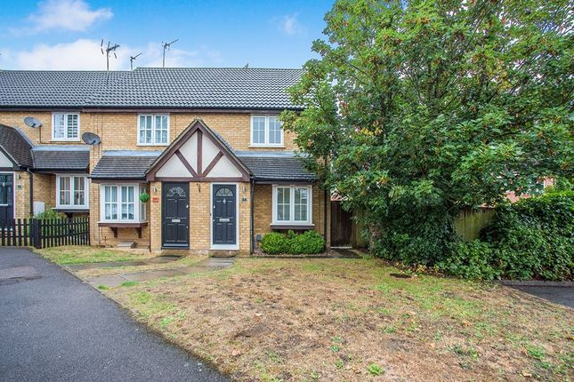 Thumbnail Property to rent in Harlech Road, Abbots Langley