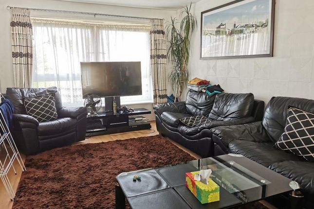 Thumbnail Property to rent in William Guy Gardens, London