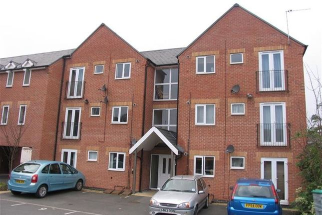 Thumbnail Flat to rent in Aria Court, Stapleford