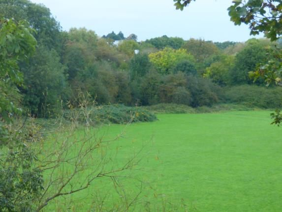 Rear Views of Amington Road, Tamworth, Staffordshire B77