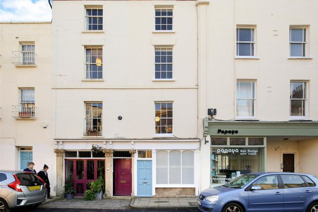 Thumbnail Property for sale in Princess Victoria Street, Clifton, Bristol