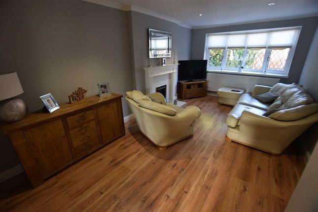 2 bed detached bungalow for sale in Dendron Close, Dalton In Furness, Cumbria