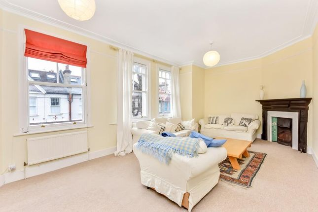 Thumbnail Flat to rent in Salterford Road, London