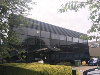 Thumbnail Office for sale in Unit 11, Oasis Business Park, Eynsham, Oxfordshire