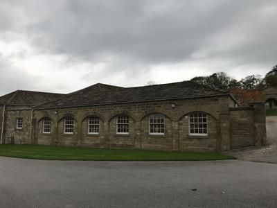 Photo 3 of 9D The Kennels Harewood Yard, Harewood, Leeds, West Yorkshire LS17