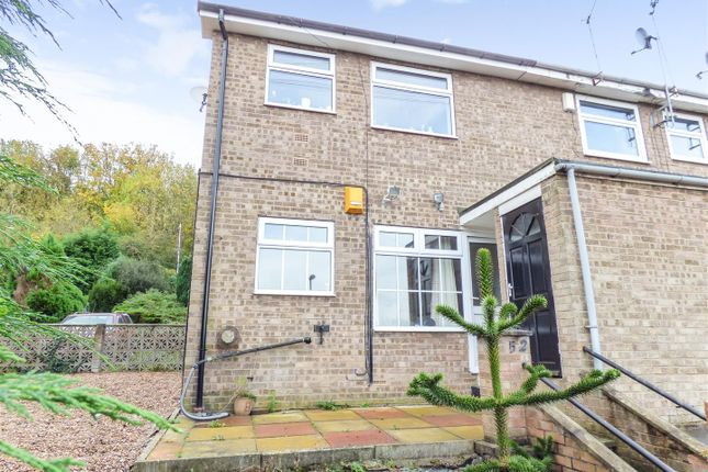 Thumbnail Flat to rent in Broadmead, Castleford, West Yorkshire