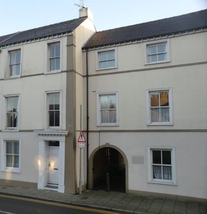 Thumbnail Flat to rent in Westgate Court, Pembroke, Pembroke