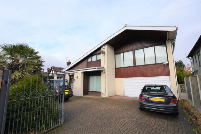 Thumbnail Detached house for sale in Higher Road, Halewood, Liverpool