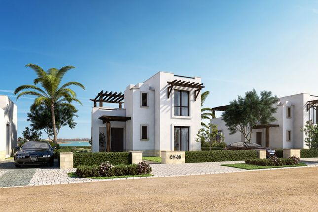 Thumbnail Villa for sale in Egypt