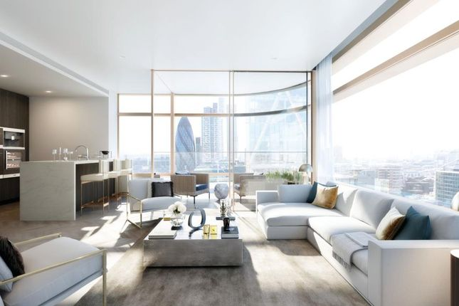 Land for sale in Principal Place, London